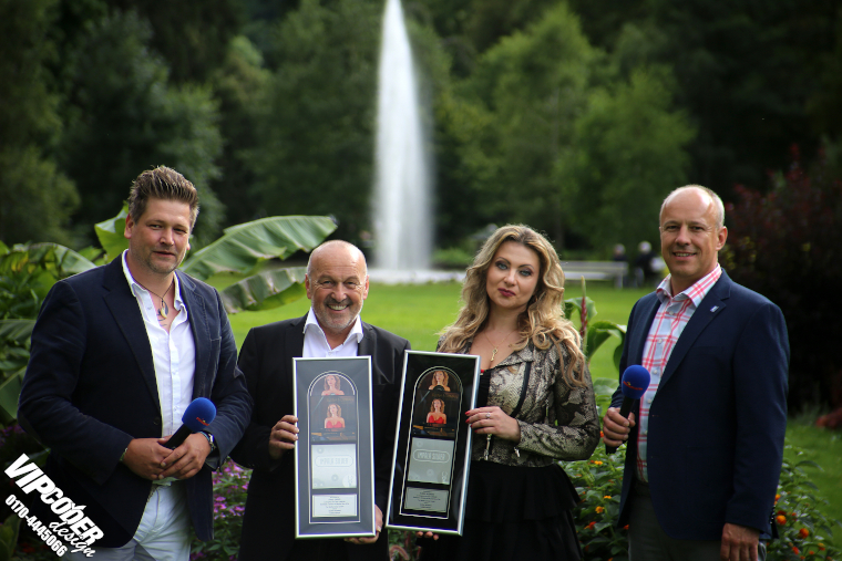 Elena Nuzman - 2021 - IMPALA Silver Award
