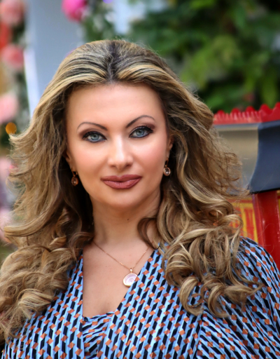 Elena Nuzman - 2021