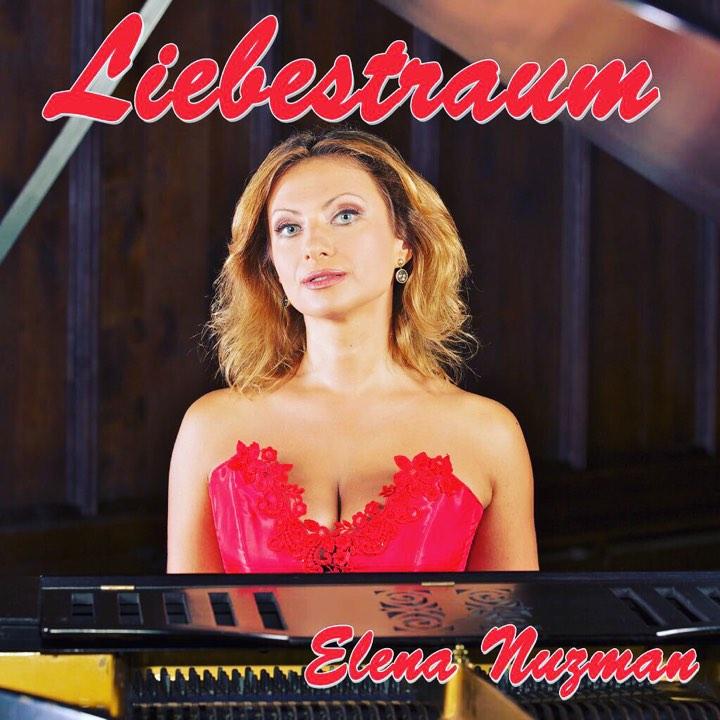 Elena Nuzman - Liebestraum