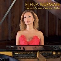 Elena Nuzman Liebesträume - Album 2016