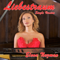 Elena Nuzman - Liebestraum - Single 2021