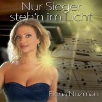 Elena Nuzman Nur Sieger Stehen Im Licht - Single 2017