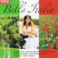 Elena Nuzman - Bella Italia - Compilation 2009