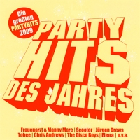 Elena Nuzman - Party Hits - Compilation 2009