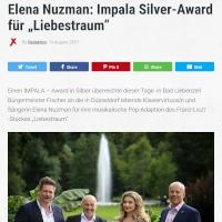 Elena Nuzman - musix.de - August 2021