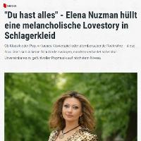 Elena Nuzman - musix.de - March  2021