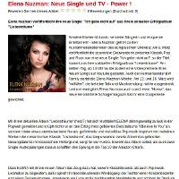 Elena Nuzman - Portal der Wirtschaft - März 2019