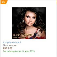 Elena Nuzman - Schlager & Volksmusik - March 2019