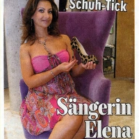 Elena Nuzman - BILD - July 2009