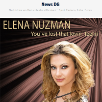 Elena Nuzman - News DG - April 2020