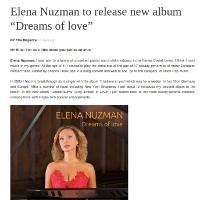 Elena Nuzman - nyelitemagazine.org - Dezember 2017